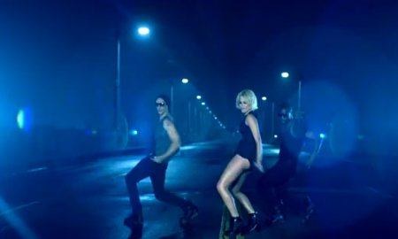 Pixie Lott All About Tonight muzic clip 2011