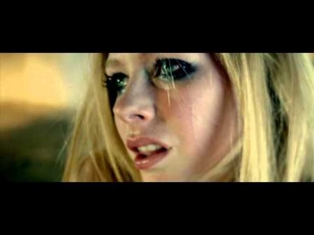 Avril Lavigne Wish You Were Here video klip muzik