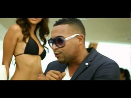 Don Omar Danza Kuduro ft Lucenzo Muzik Klip Video