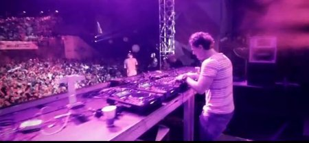 Fedde Le Grand So Much Love video klip