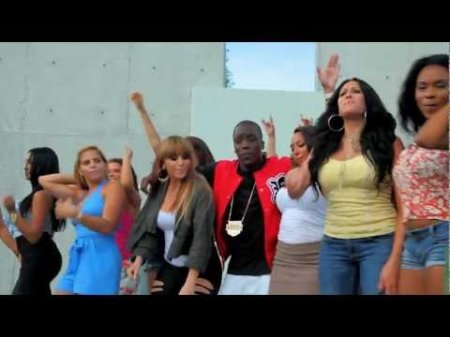 Iyaz Pretty Girls Travie McCoy video muzik
